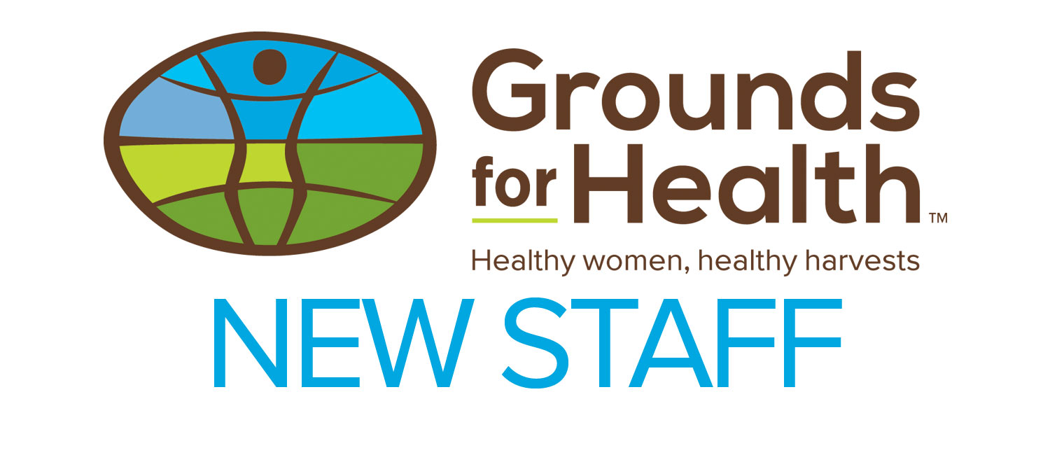 Grounds for health welcome new east africa staff grounds for health thecheapjerseys